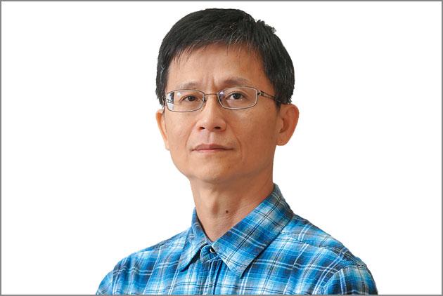 詹順貴:環評顧問公司 改由政府委聘
