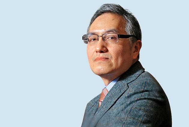 朱雲漢:修憲難以治癒台灣政治沉痾