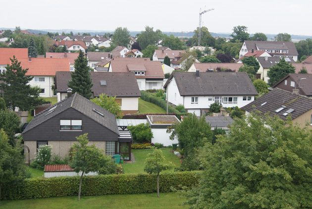 Germany: Housing Is Human Right