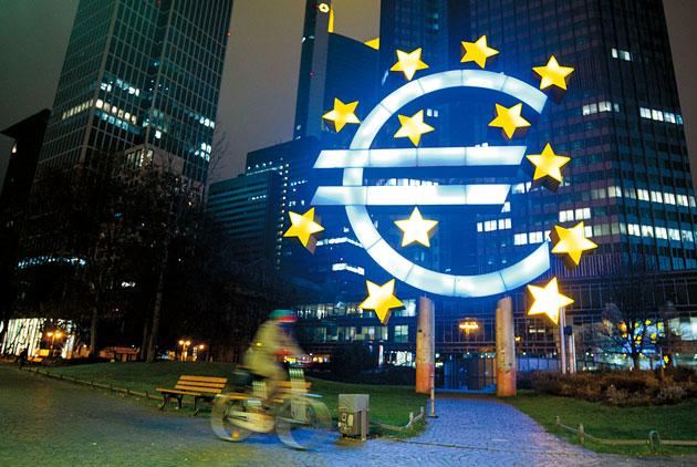 葉倫何時終結全球貨幣戰?