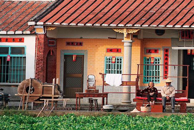 最佳旅遊國:台灣勝瑞士》夜市小吃、人情味讓外國人哈台