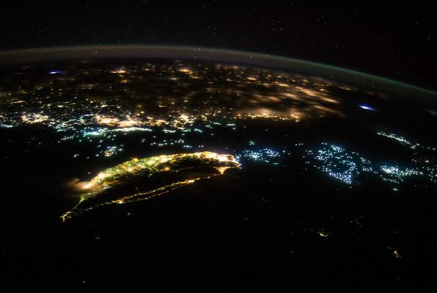 頭上的星星去哪了?台灣被輕忽的光害危機