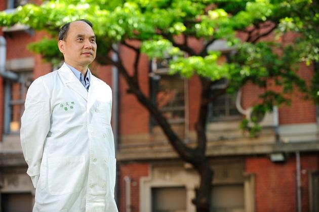 台大醫院小兒外科主任:該過「人」過的生活