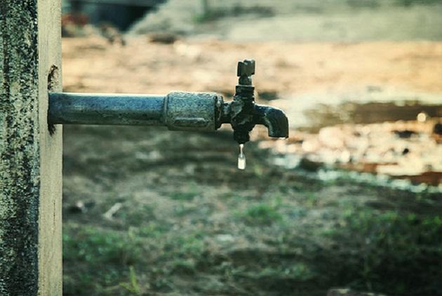 圖解/缺水問題 成全球最大風險