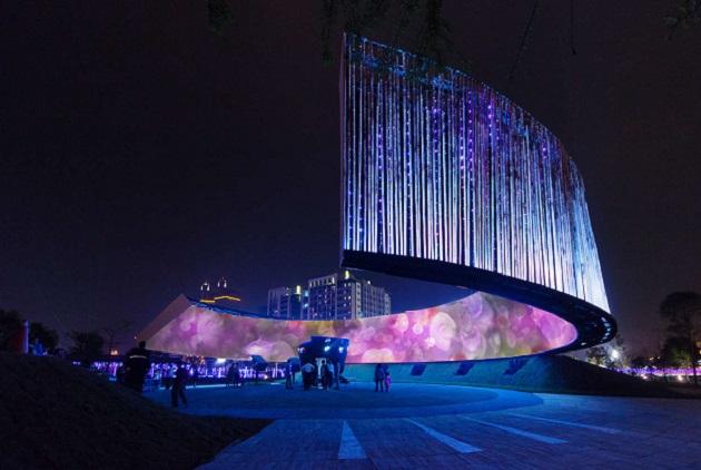 全球最酷建築物,台灣獲選首獎