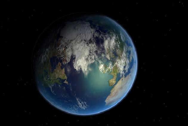 你活著的這幾年,地球有什麼改變?BBC Earth告訴你