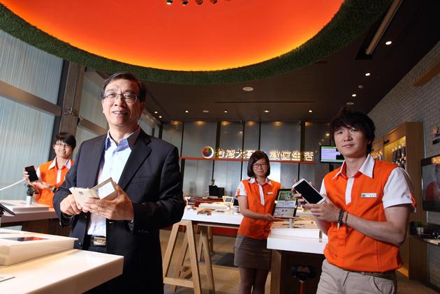 含金量最高的94家台灣企業