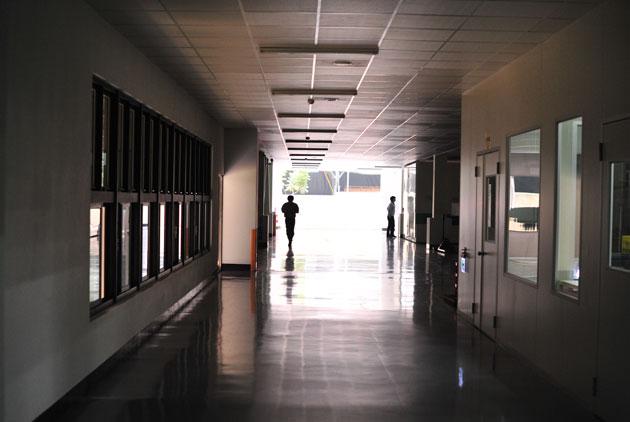 台灣醫療資源2大警報