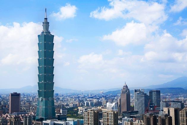 台積電、台北101掀綠電認購潮 經部調高再生能源占比目標