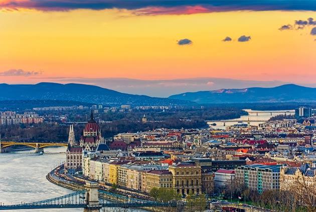 吸引年輕人回國 匈牙利月給1.2萬