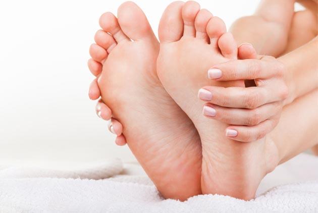 腳為什麼會臭?了解原因可能救你一命