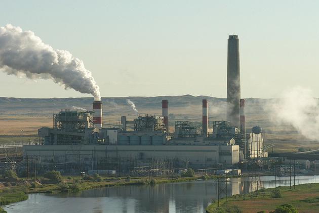 紐西蘭宣布將終結燃煤,以可再生能源取代