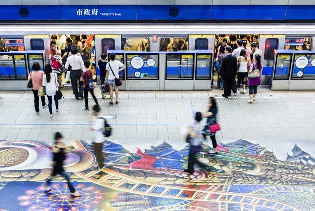 外國人這樣看台灣