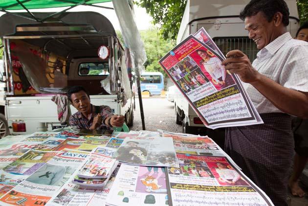 印尼採訪後記/我來到全世界最大的停車場…
