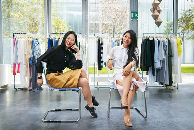 Bridging the East-West Fashion Gap