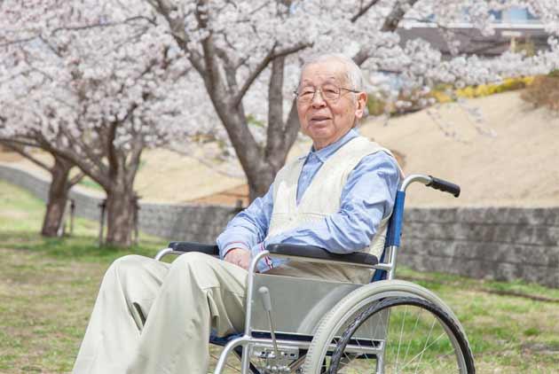 失智老人急速增加 日本政府這樣做