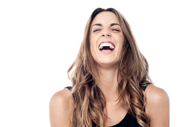 幽默感大車拚  到底男生好笑  還是女生好笑?