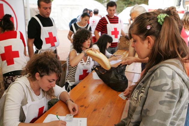 陳文茜:比利時的微笑 給難民溫飽尊嚴