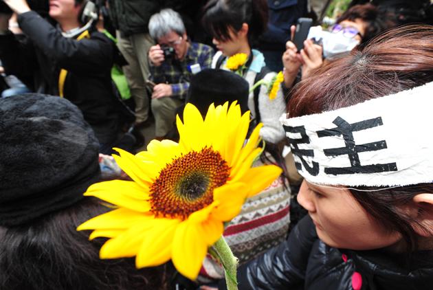 鄭志凱:台灣民主的EQ與IQ