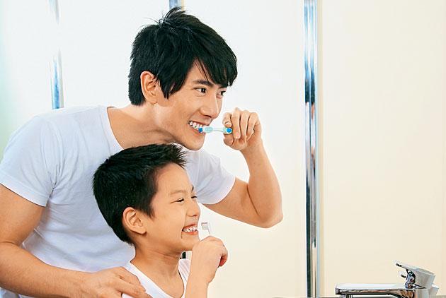 七個壞習慣 牙齒健康走下坡