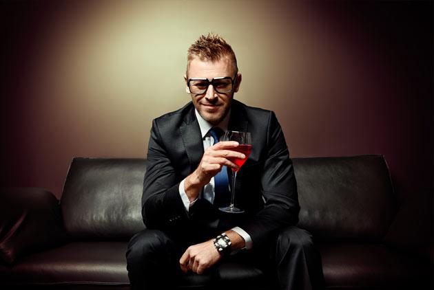 為成功犧牲健康 美國20%律師有酗酒問...