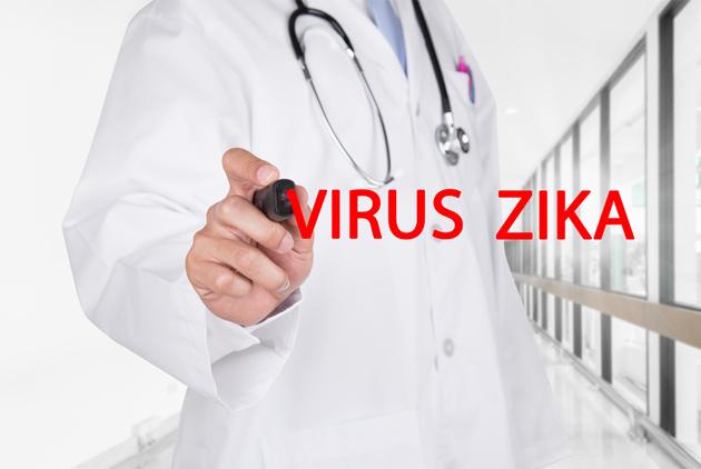 中國出現首例茲卡病毒確診病例