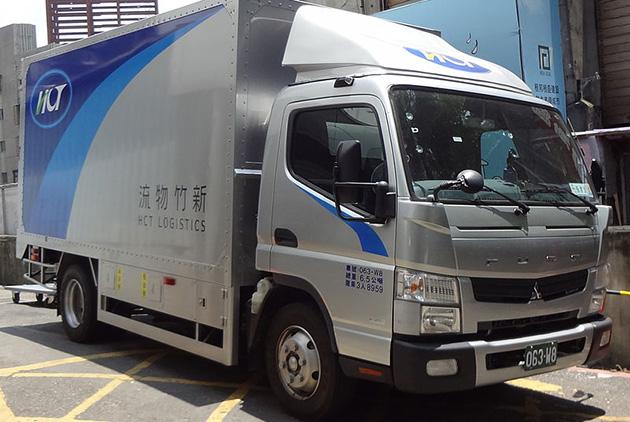 新竹物流:司機們「跑」出來的企業社會責任