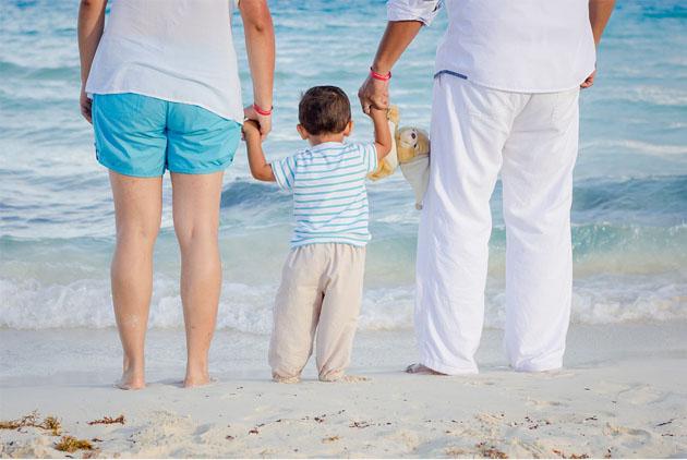 過敏科醫師如何養他的過敏小孩?