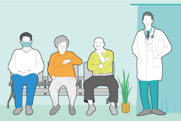 哪10種病最花健保錢?