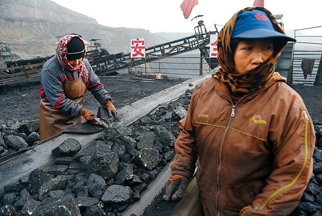 中國不只鋼鐵業產能過剩
