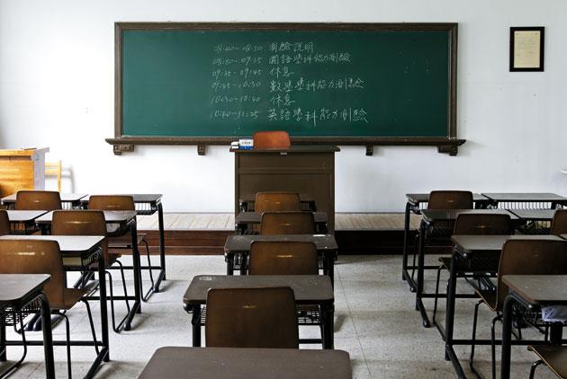 教育愈改愈大洞 補習班20年成長8.8倍