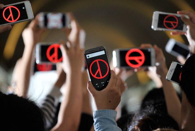 公開即是透明 領先全球的民主實驗