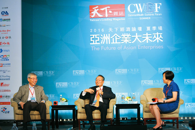 The Way Forward for Asian Enterprises