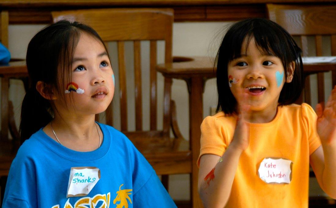 移民父母:孩子說不說中文,好兩難!