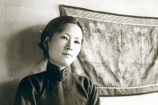 梁從誡《我的母親林徽因》(1)