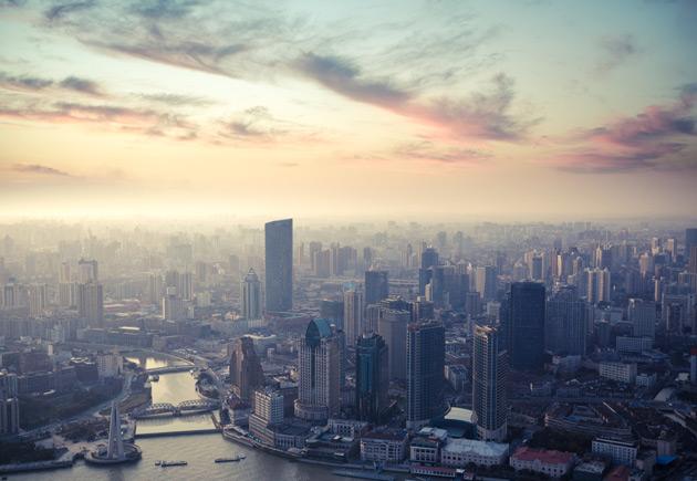 【天下城市高峰論壇】打造宜居城市,奧運...