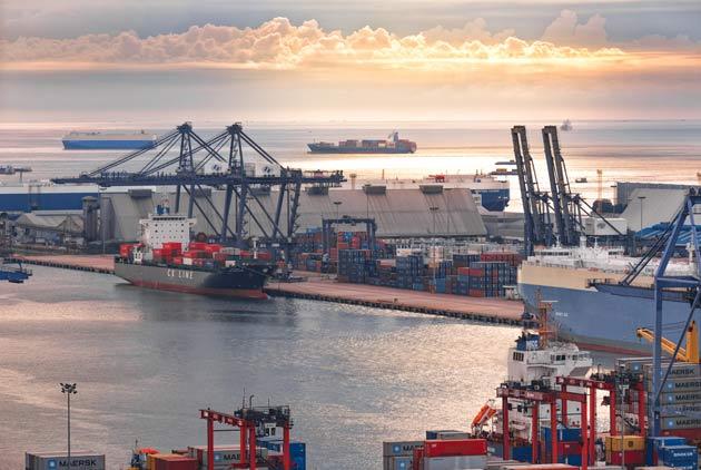 TPP談判成功 台灣原材料對成員國出口受衝擊