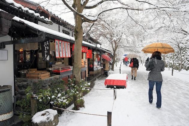 日本遊不是只有買買買