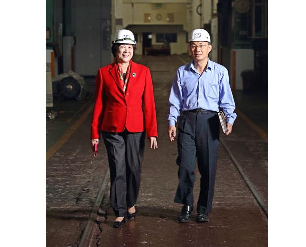气质美女生活照组图2016年3月14日  全世界铸造厂只有六名女性ceo,她