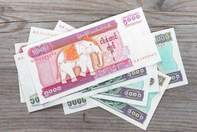 2016年表現最好的亞洲貨幣,為什麼是它?
