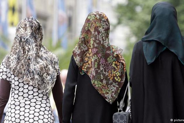 德國包容難民前所未有障礙:一夫多妻制