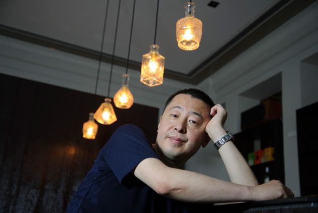 直面現實中國的獨立電影導演 賈樟柯:沉...