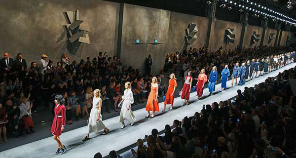 全體驗時代,揭開倫敦、米蘭時尚學