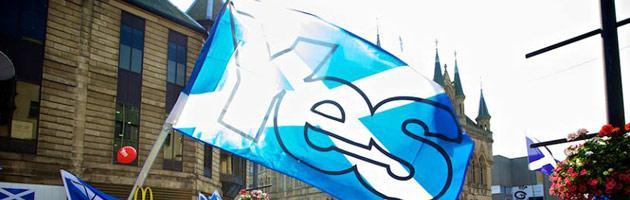 蘇格蘭公投後,獨派的下一步?