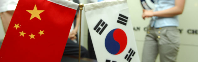 中韓FTA,南韓企業為何笑不出來?