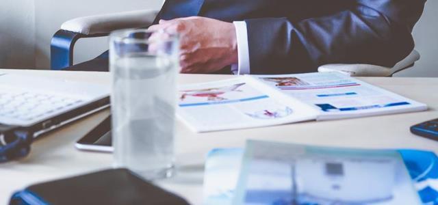 【應徵一份工作什麼事最重要?】從會議室的舊桌子看企業價值觀