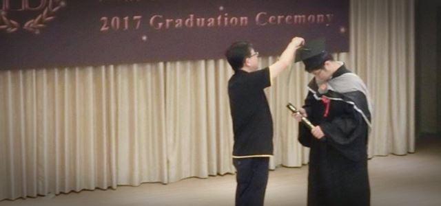 【酷投稿】為什麼我傷心地離開台大的畢業典禮?(上)