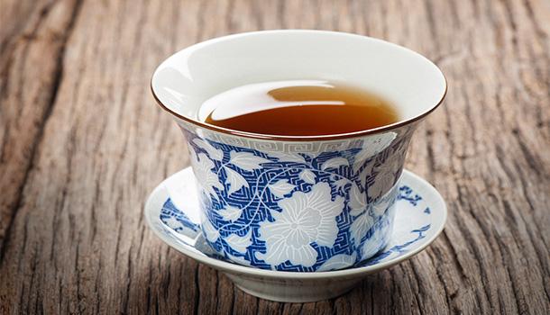 【桃園】夏季養生茶飲及居家保健穴位