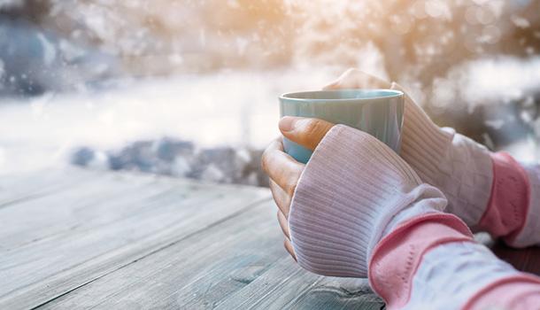 二十四節氣/小雪:有效治療咳嗽的偏方?
