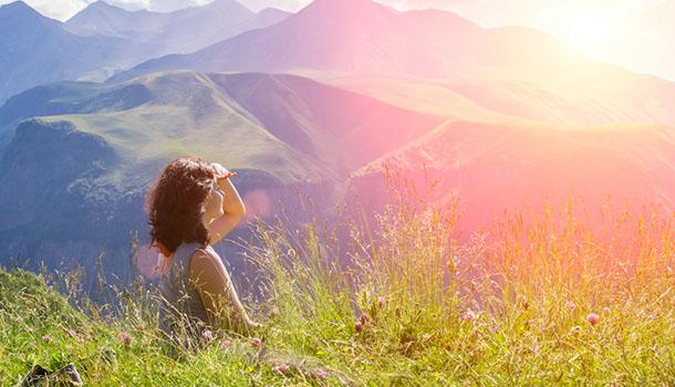 吳若權:能夠割捨「外表永遠年輕」的妄念, 內心才會真正的成熟。